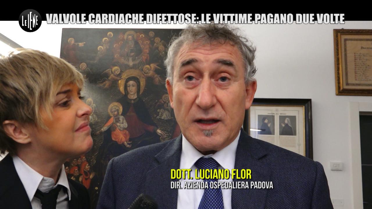 TOFFA Malasanità Veneto morire valvola cardiaca difettosa