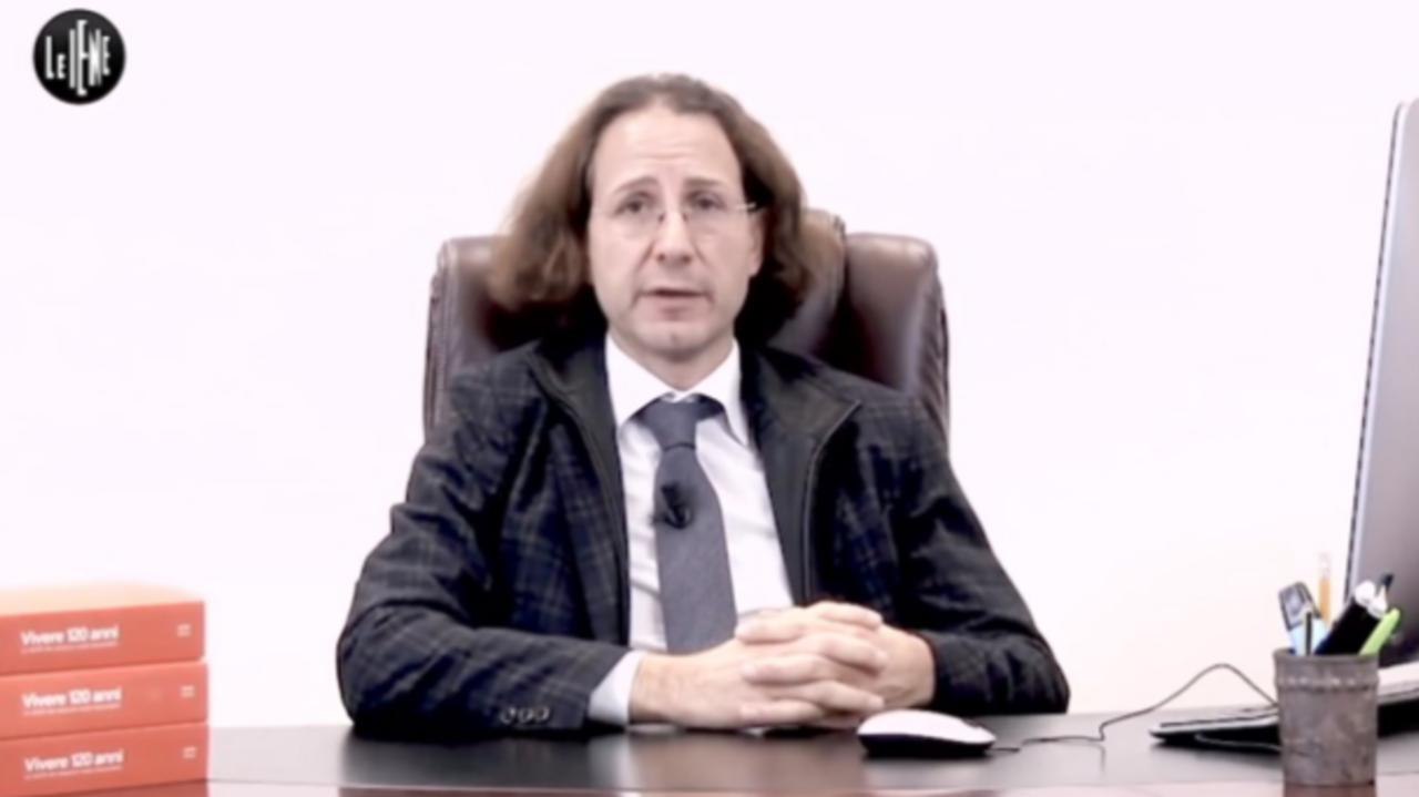 """Panzironi, il ministro: """"Basta prendere in giro i malati in tv!"""""""