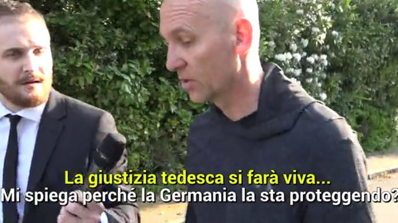 """Thyssen, Bonafede: """"Giustizia in Germania per gli operai morti"""""""