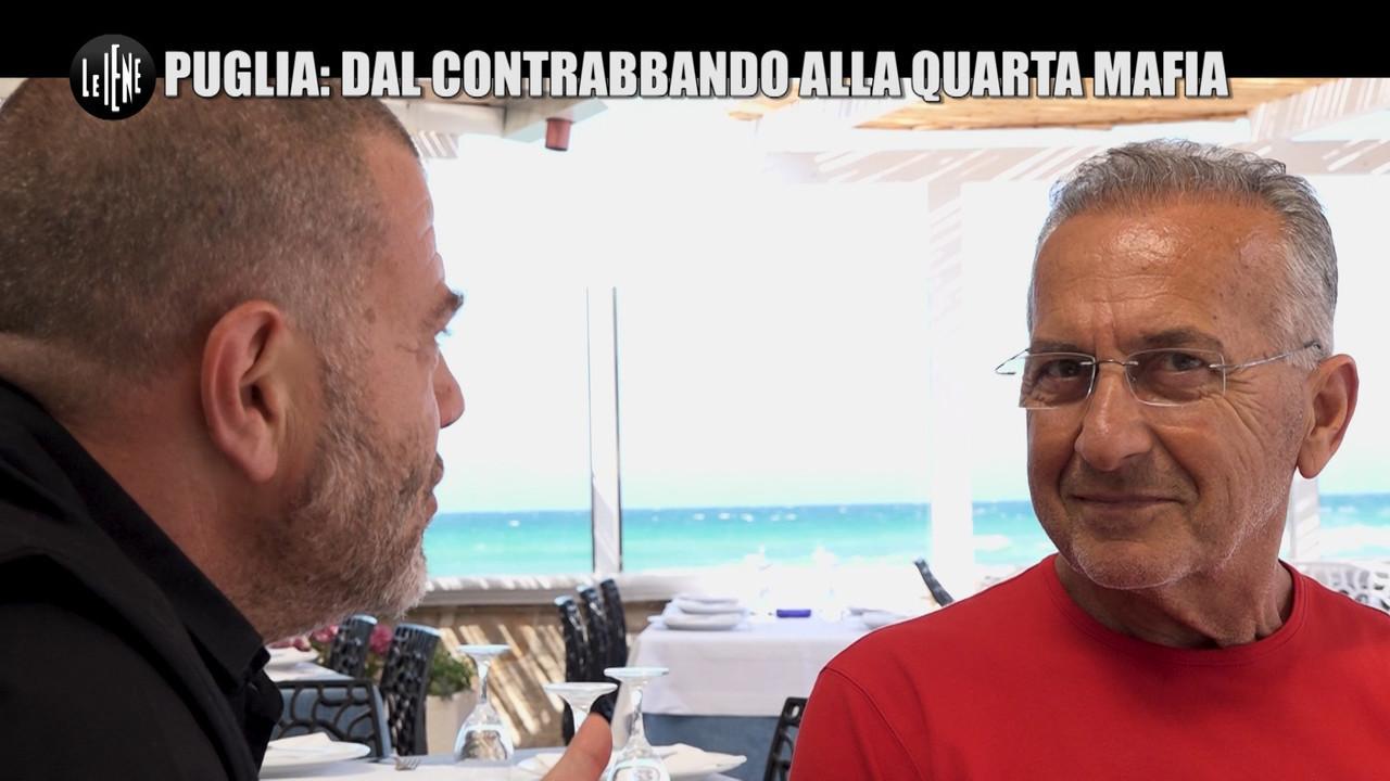 GOLIA: Dal contrabbando alla quarta mafia: vecchi boss e nuovi clan della Puglia