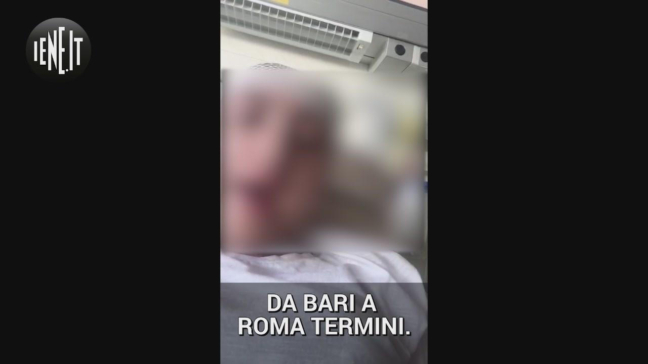 rossella taxi ipad roma termini appello
