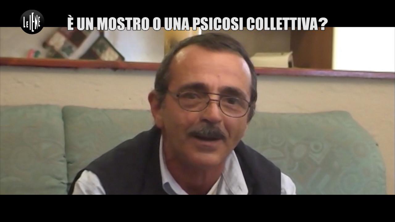 TRINCIA: Pedofilia: un orco all'asilo Cesare Abba di Brescia o psicosi collettiva?