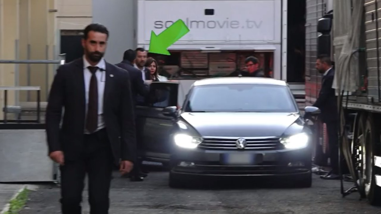 Il silenzio di Salvini sul film de Le Iene