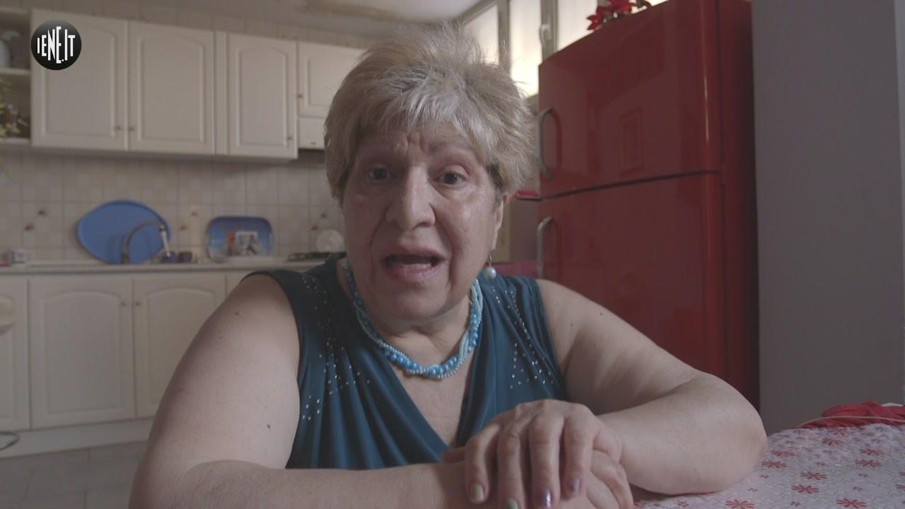 mamma ismaele la vardera film intervista