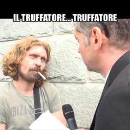processo truffatore online pentito gianluca cupri