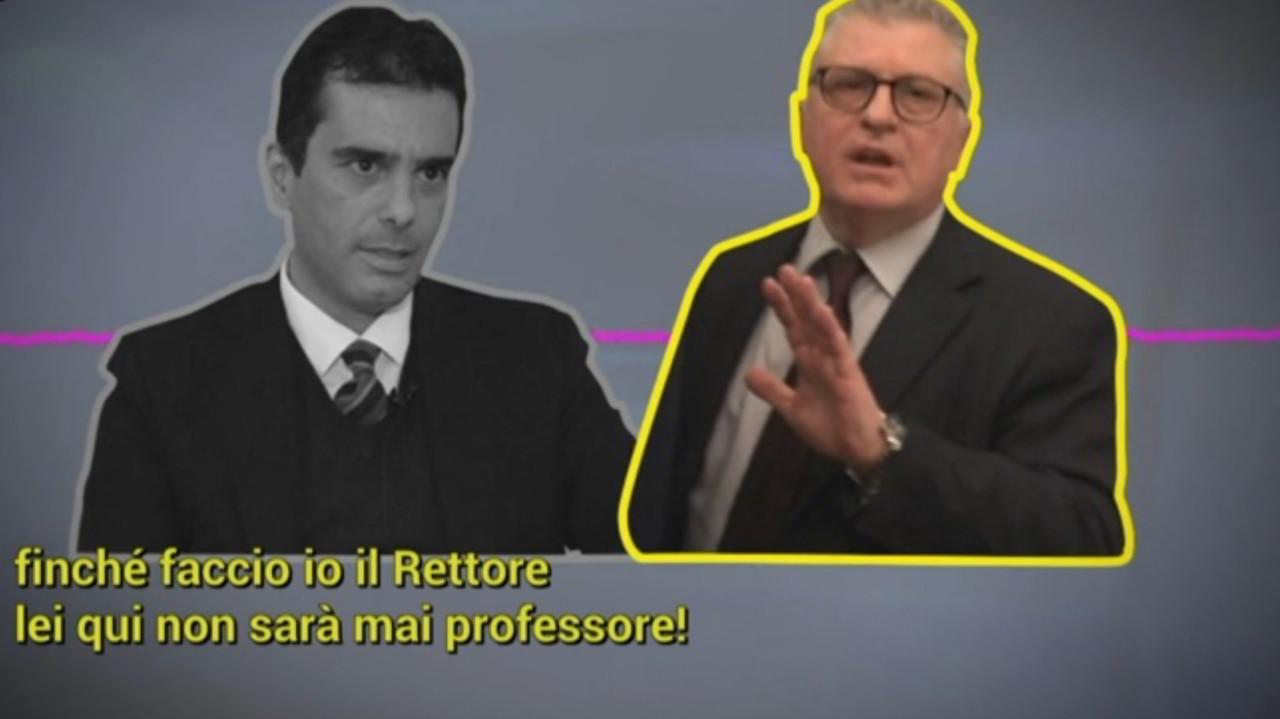 """""""Prof universitari solo dopo concorso"""": cambierà qualcosa?"""