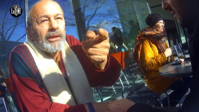 Dopo Battisti, Le Iene scovano in Svizzera l'ex Br latitante Lojacono | VIDEO