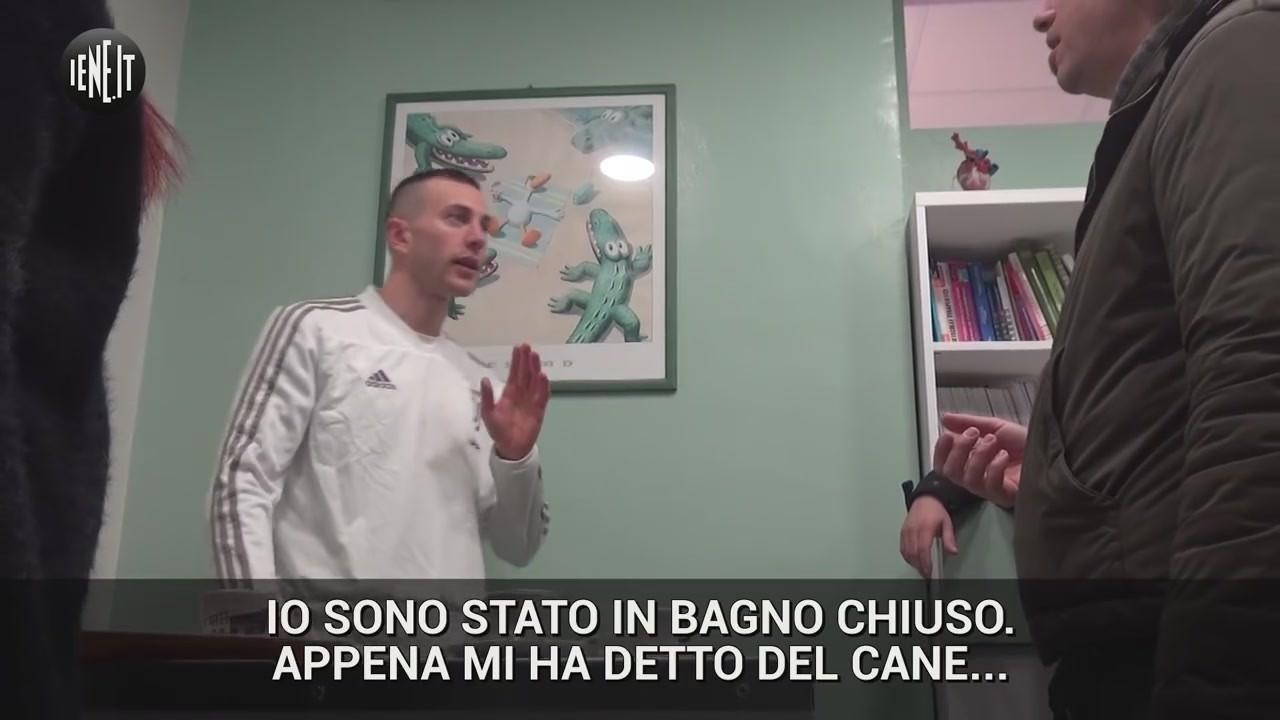 Supercoppa Juventus Milan Bernardeschi