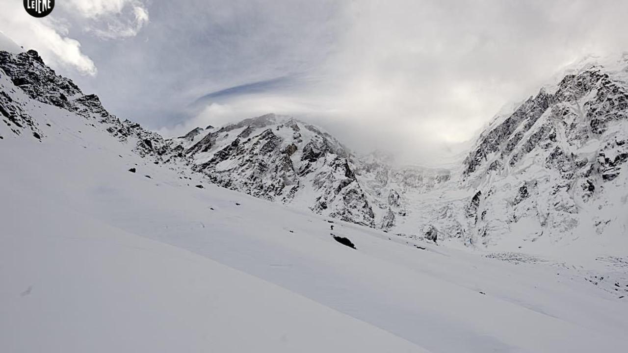 freddo neve daniele nardi foto mummery