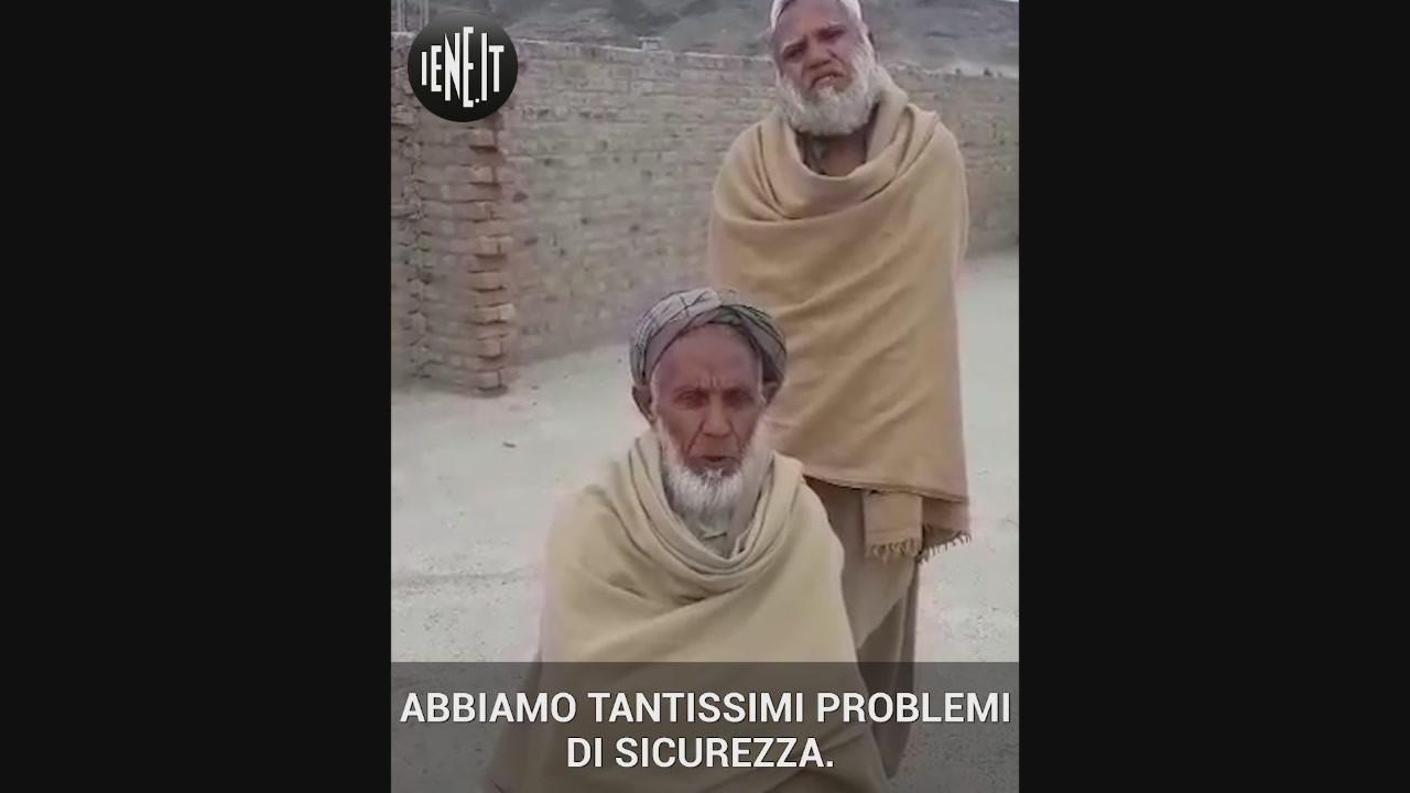 afghanistan italia conte trenta ritiro esercito talebani isis