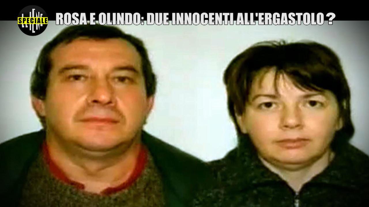 Strage di Erba: Rosa e Olindo innocenti all'ergastolo?