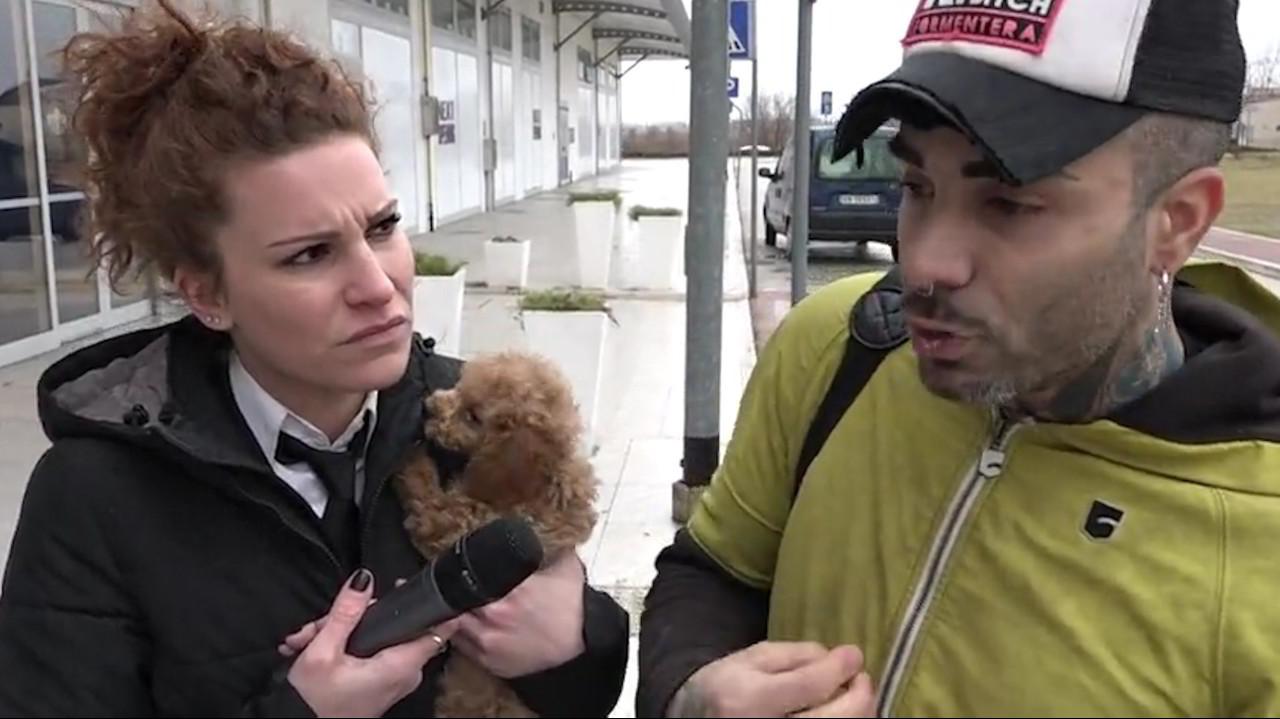 Cani, arrestato il trafficante beccato da Le Iene | VIDEO