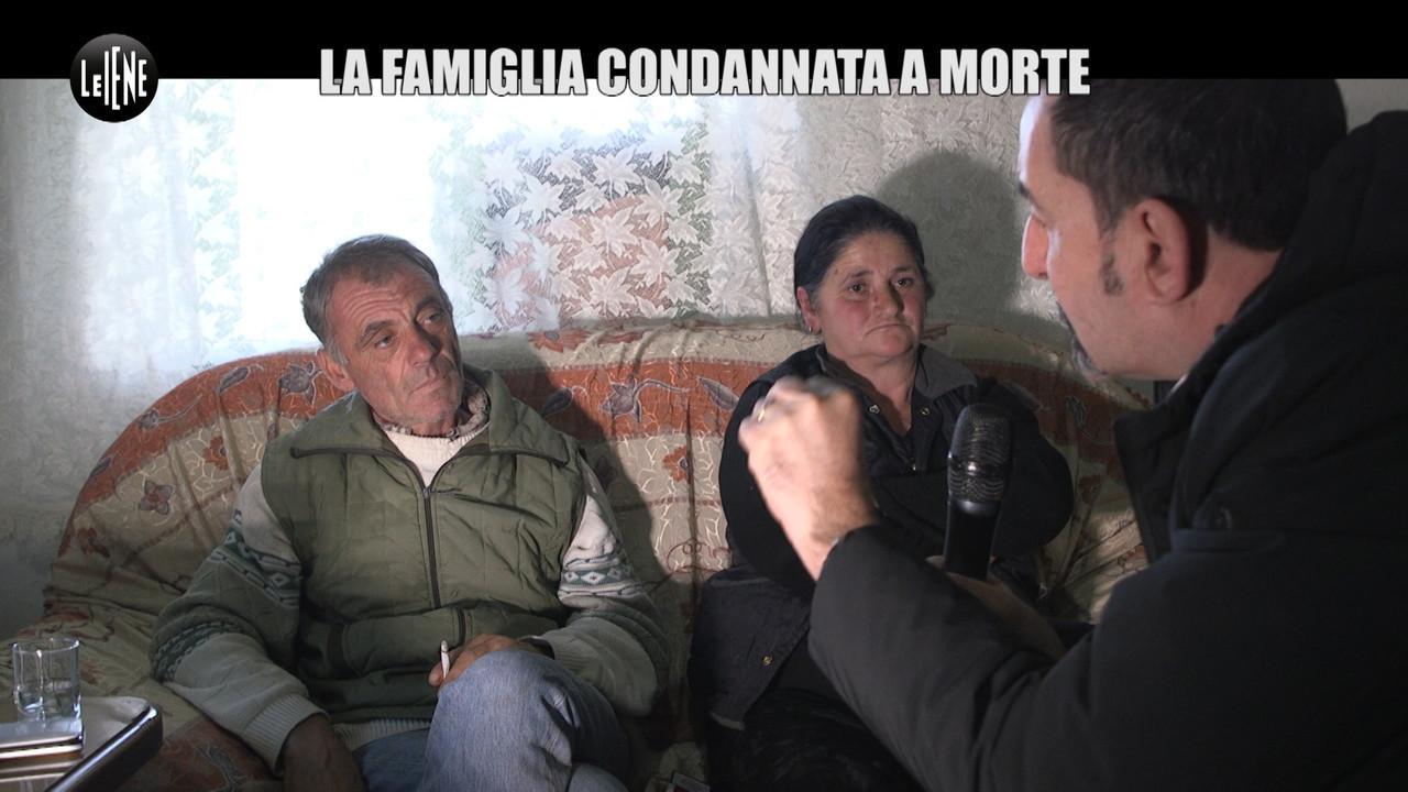 Kanun codice albania vendetta sangue perdono ricatto