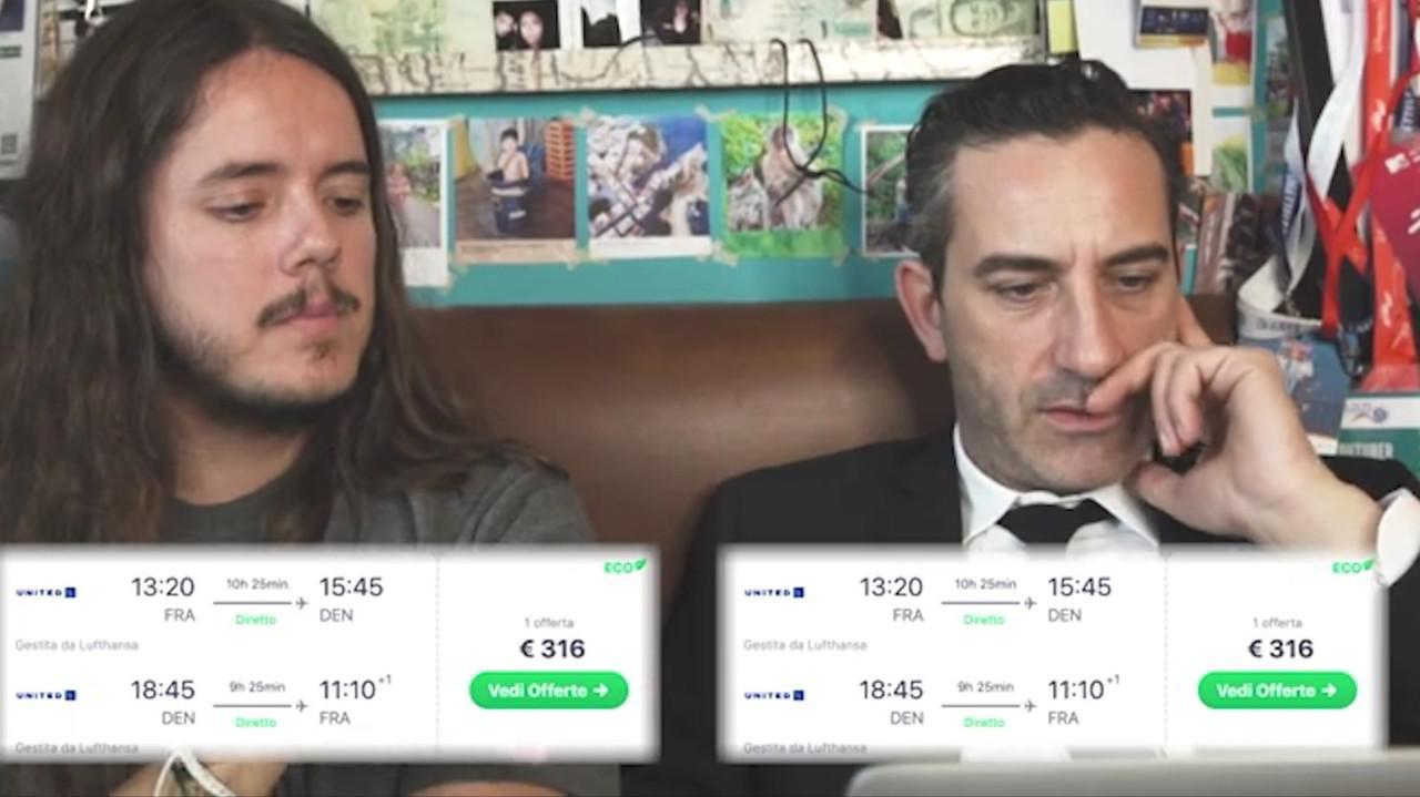 Volo low cost: come risparmiare sui biglietti aerei | VIDEO