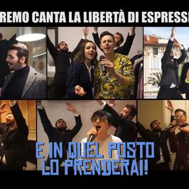 Sanremo Festival 2019 servizi Iene