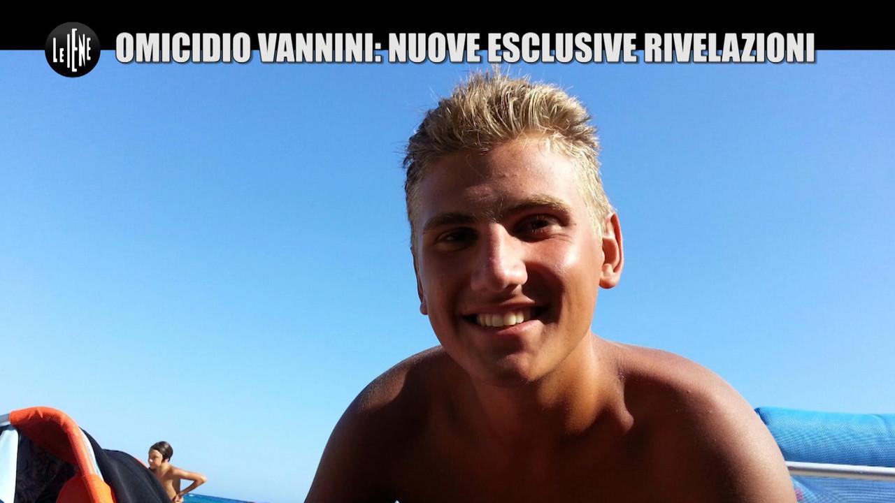 GOLIA: Omicidio Marco Vannini: nuove testimonianze esclusive