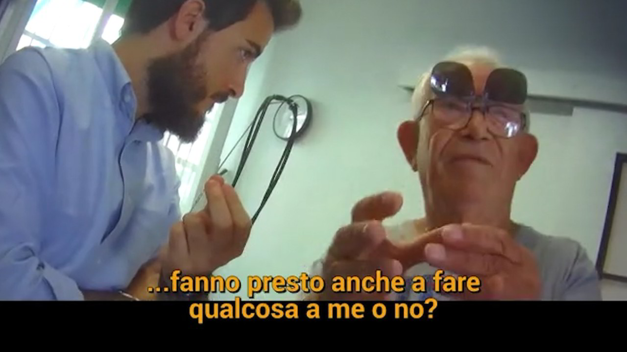 Willy Branchi, indagato il sarto per false dichiarazioni | VIDEO