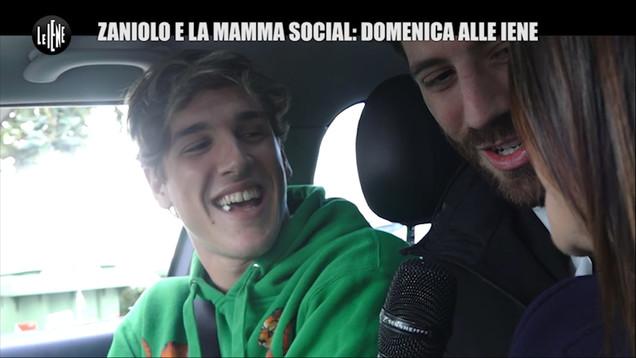 Zaniolo e le litigate con la mamma social: domenica sera a Le Iene | VIDEO