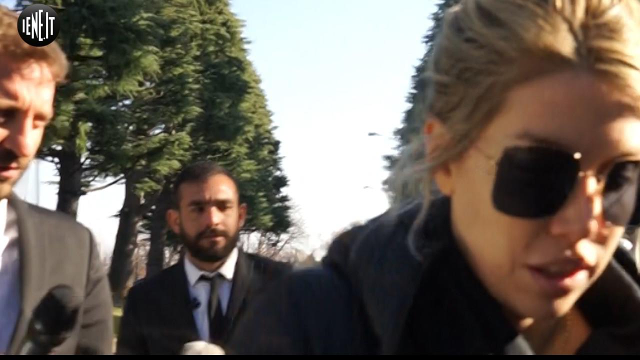 Wanda Nara, Icardi e crisi Inter: Le Iene nuovi agenti? | VIDEO