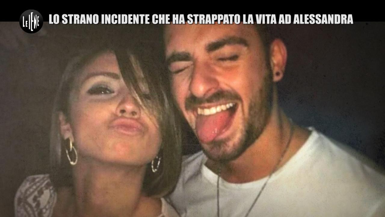 NINA: Omicidio stradale: lo strano incidente che ha ucciso Alessandra Madonna