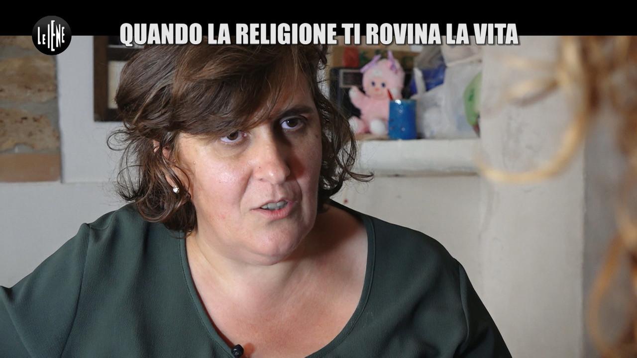 REI: Testimoni di Geova, quando la religione ti toglie i figli