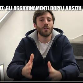 de devitiis zaniolo roma calcio polemiche minacce
