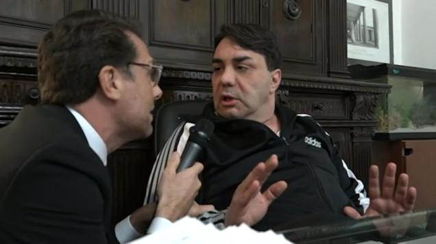 """Casting: il """"misuratore di pene"""" è il piromane di Firenze Francesco Nassi"""