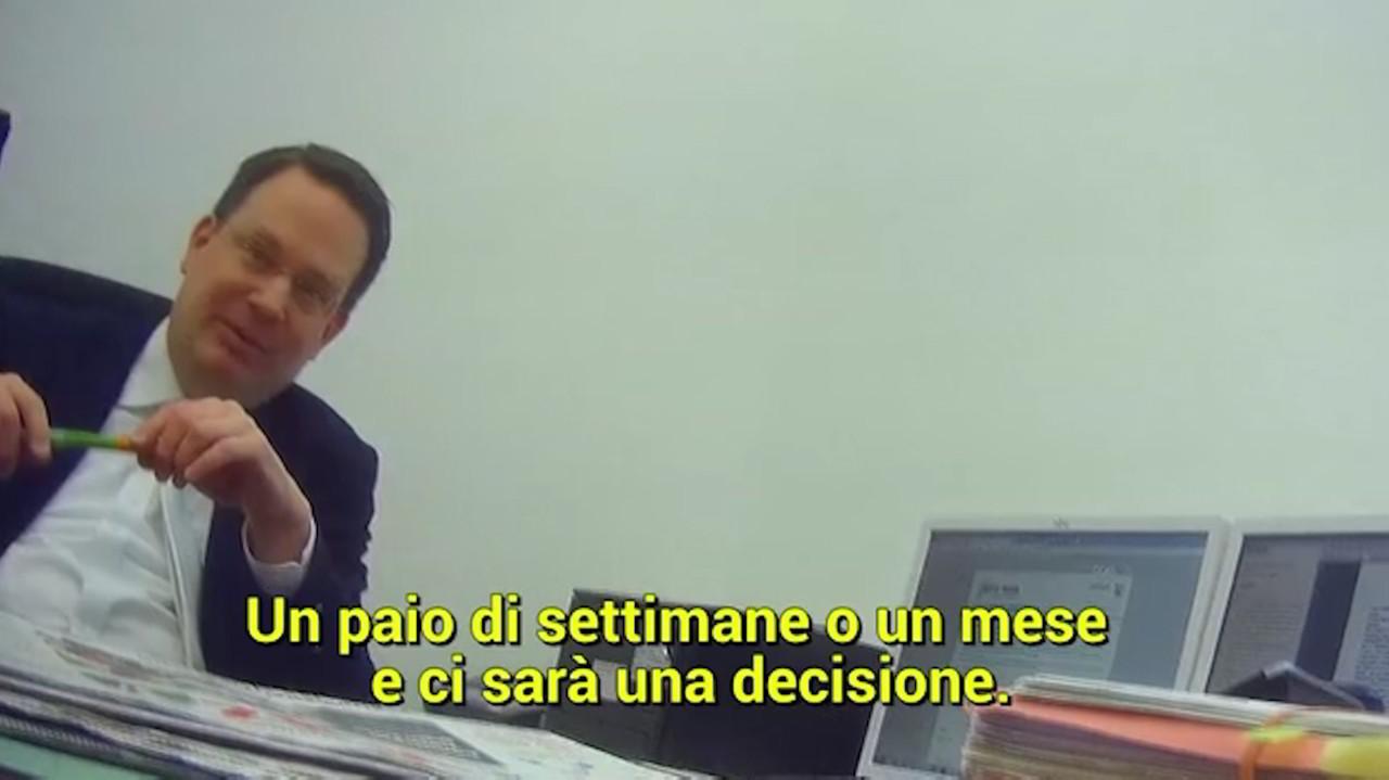 Thyssen: il ministero della Giustizia chiede approfondimenti alla Procura tedesca dopo Le Iene