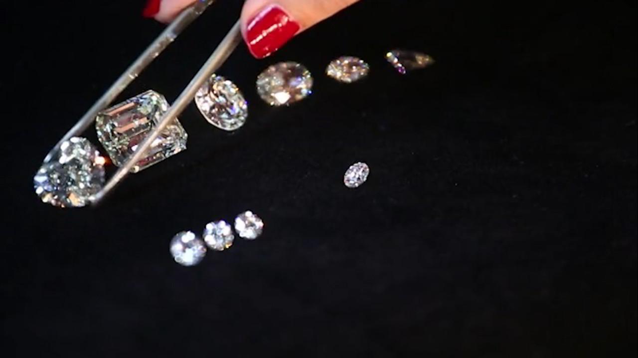 Truffa dei diamanti: anche Vasco Rossi nella rete | VIDEO
