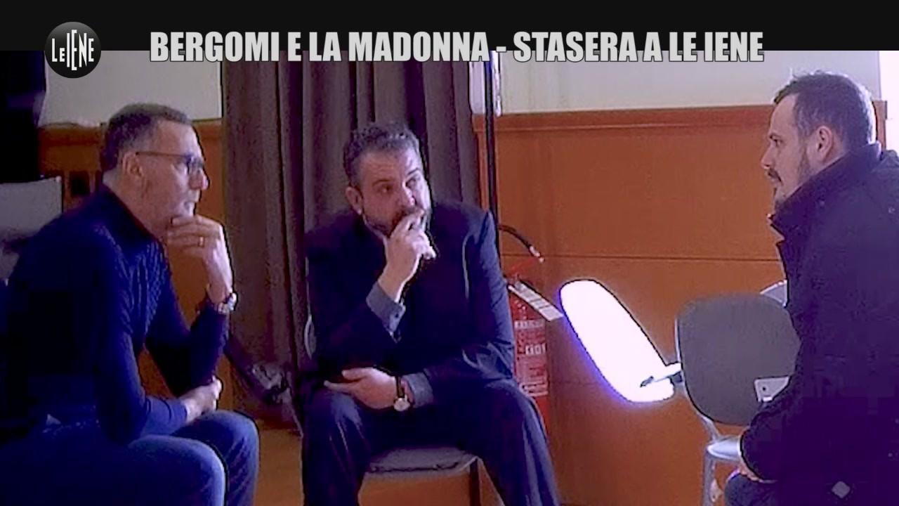 bergomi triplete juventus madonna scherzo