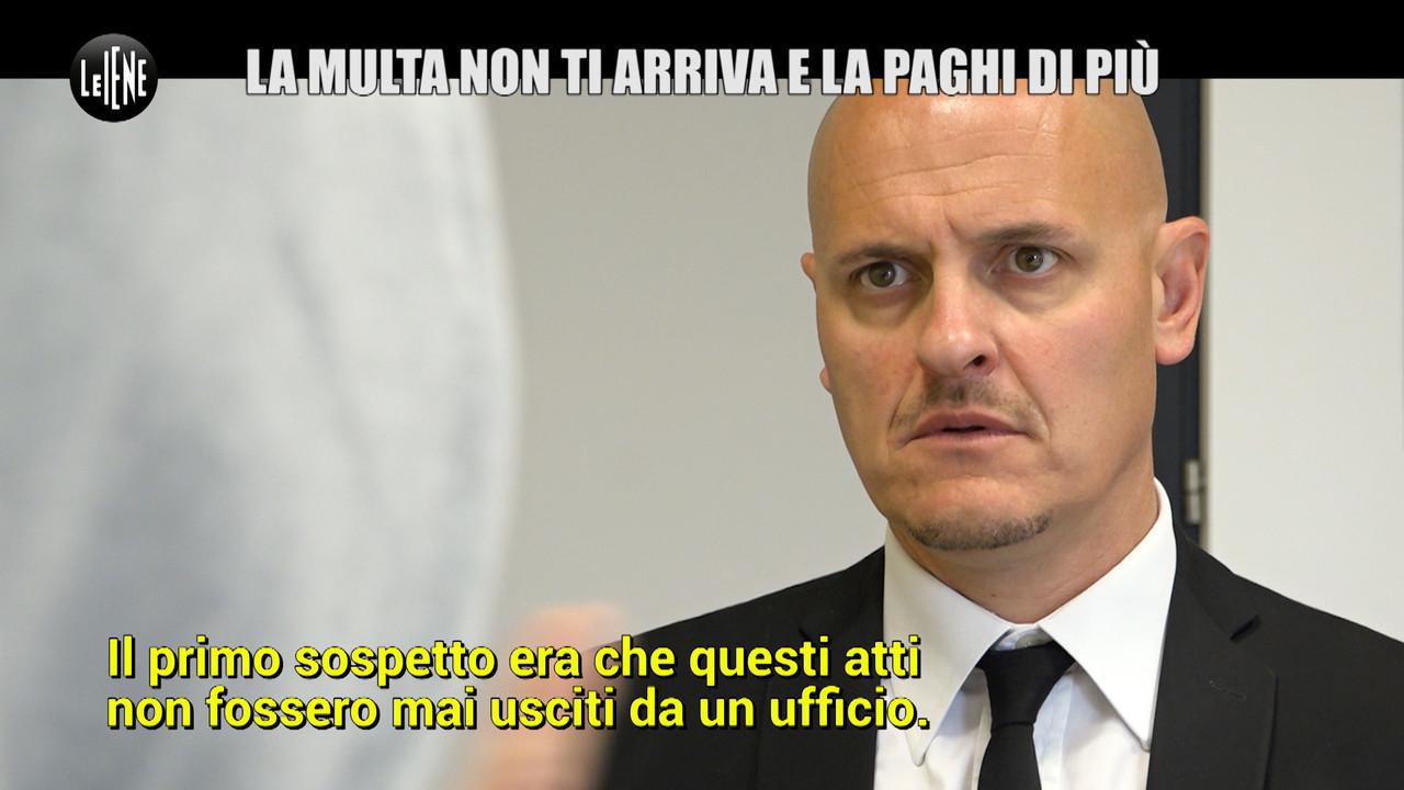 Parma multe non consegnate Pizzarotti
