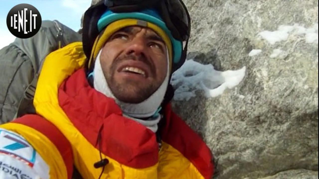 daniele nardi  Daniele Nardi, a che punto stanno le ricerche dello scalatore ...