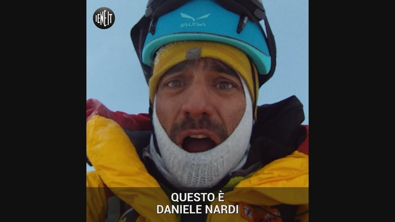 nardi intervista nanga parbat scalata disperso