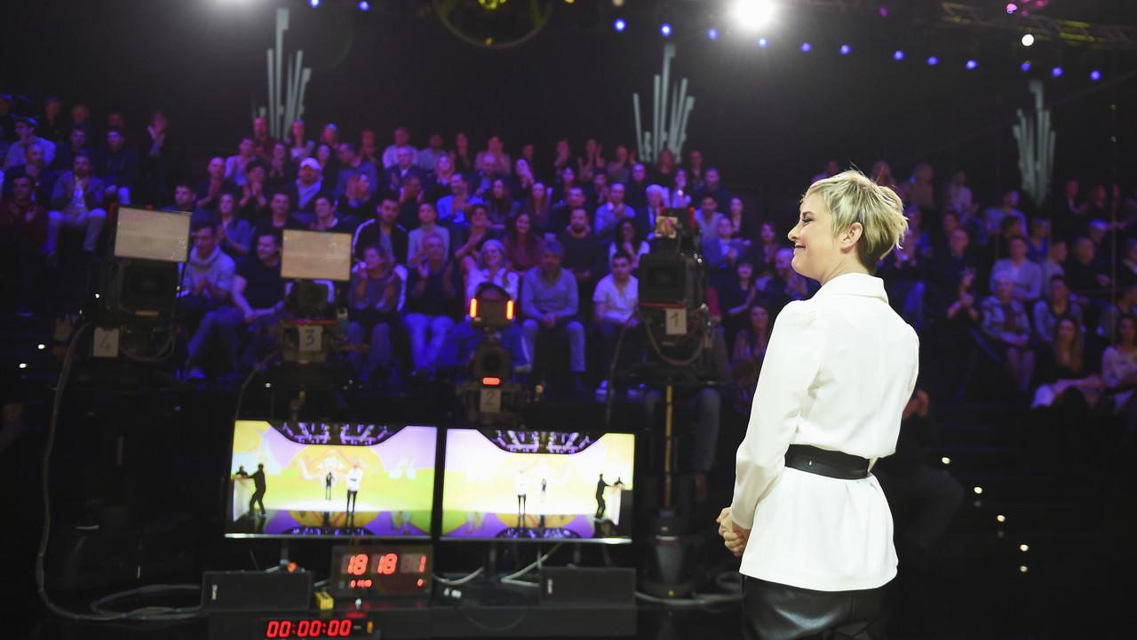 Le foto della puntata di domenica 3 marzo