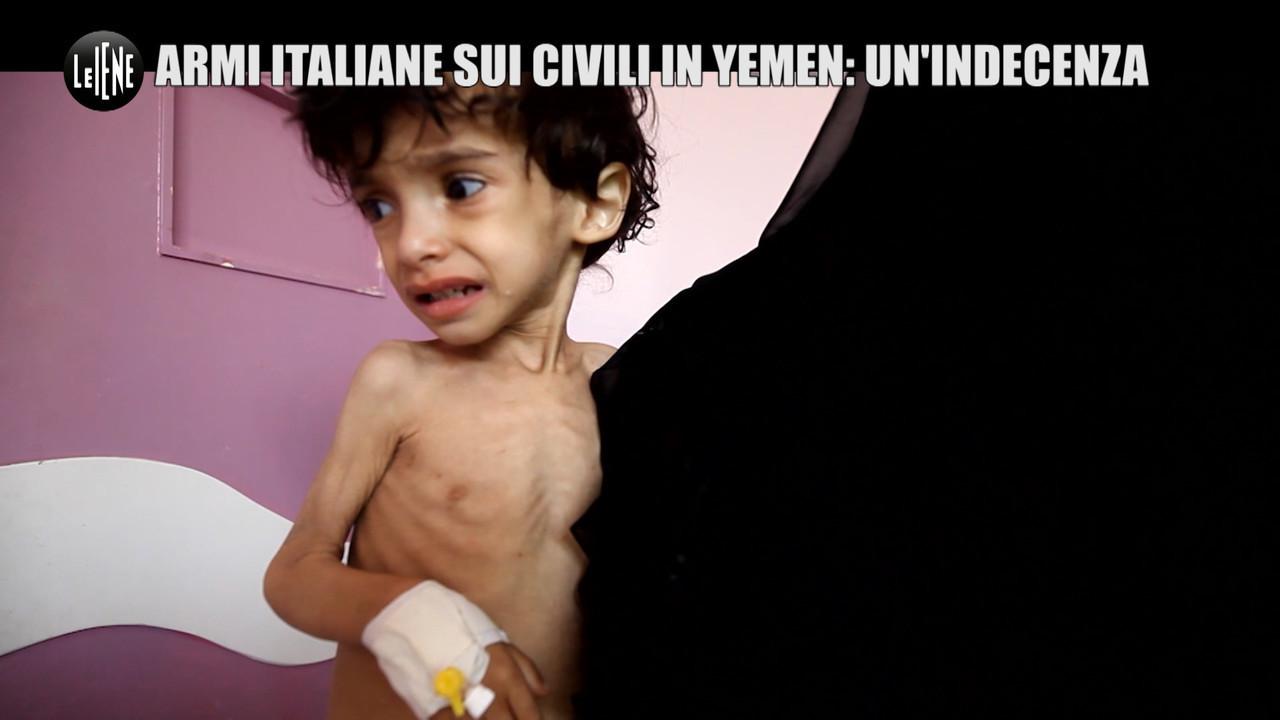 yemen conte governo bombe italia livorno trenta moavero