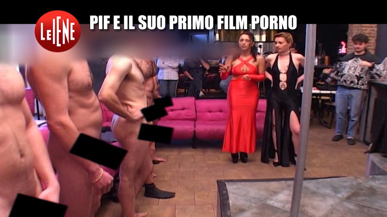 pif primo film porno gang bang