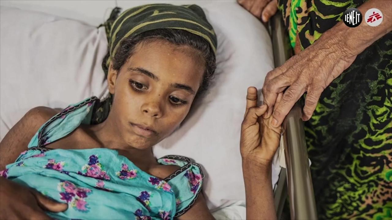 Yemen: i minori stuprati dai filo sauditi e le armi italiane sui civili