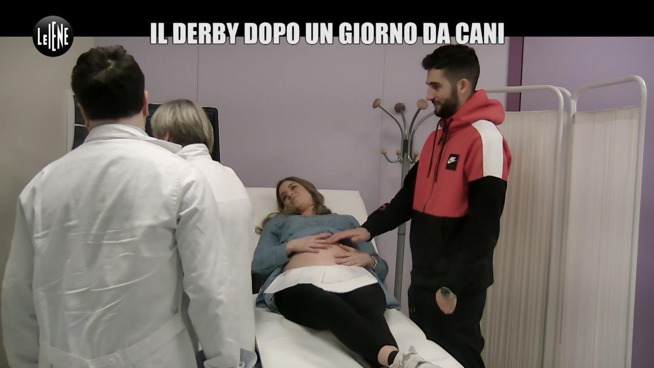 GAZZARRINI: Milan-Inter, Gagliardini tra un bimbo in arrivo e cani da abbandonare
