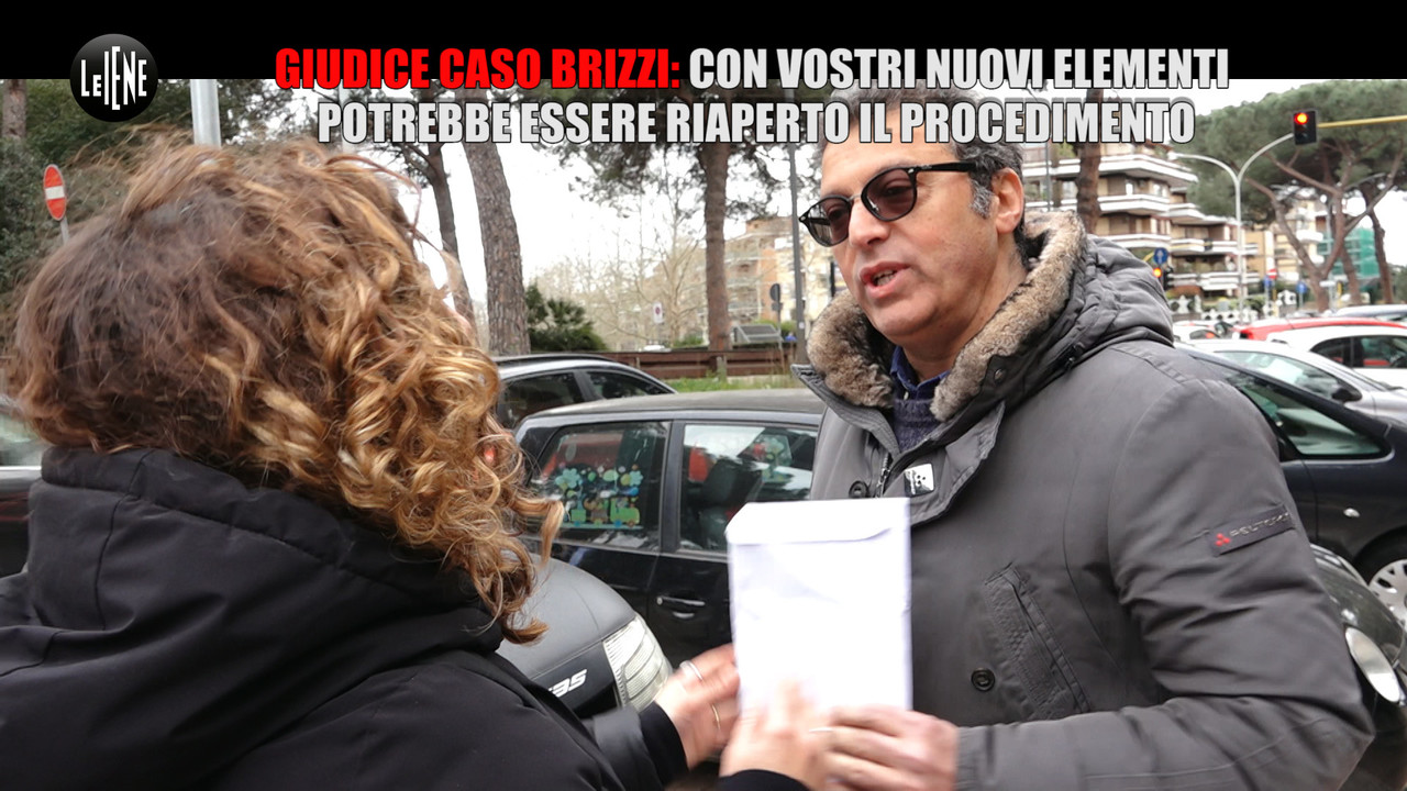 Fausto Brizzi, il giudice: si potrebbero riaprire le indagini