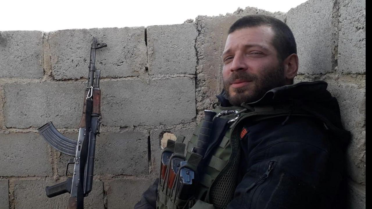 isis italiano ucciso lorenzo orsetti tekoser siria curdi