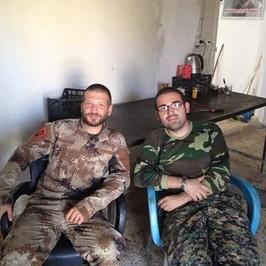 siria tekoser lorenzo orsetti isis terrorismo sorvegliati speciali
