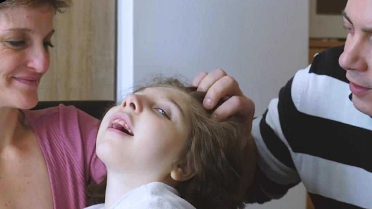 bambina tetraplegica bergamo assicurazioni ospedale ginecologhe