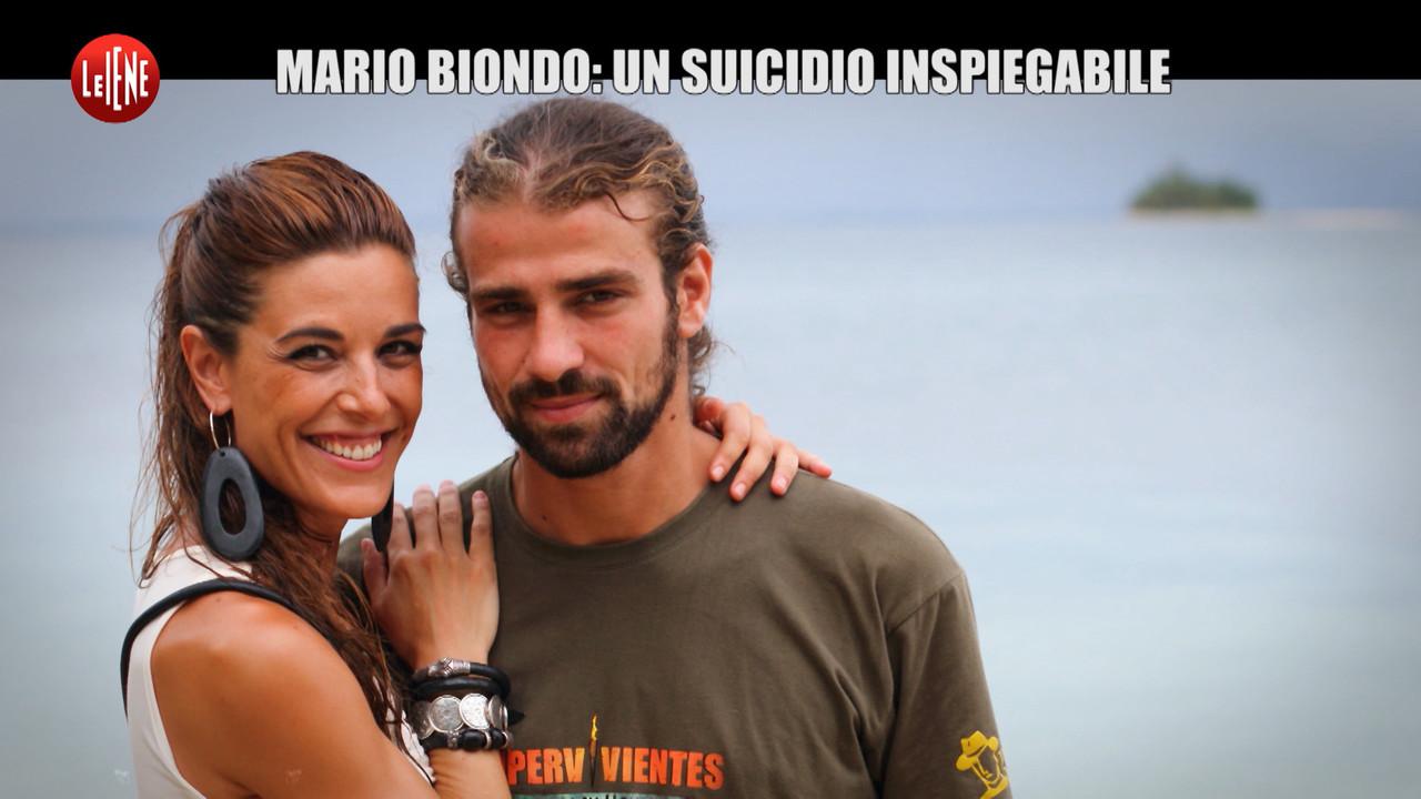 Mario Biondo marito della diva spagnola: omicidio o suicidio? | VIDEO LE IENE
