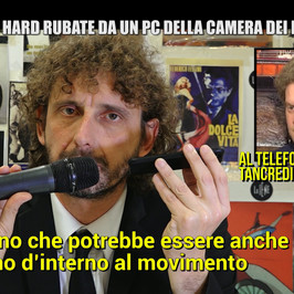 Sarti Giulia foto ose nuda video hard M5S hacker