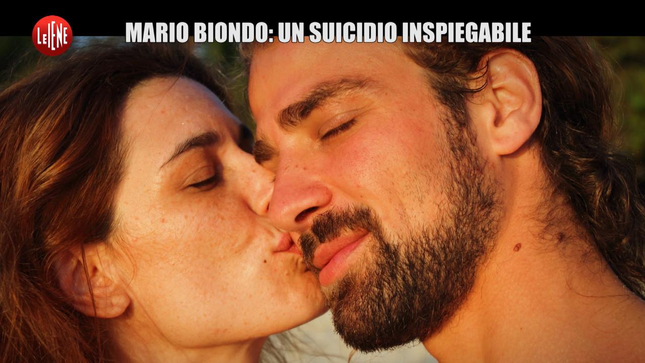 Com'è morto il marito della diva spagnola Mario Biondo? | VIDEO