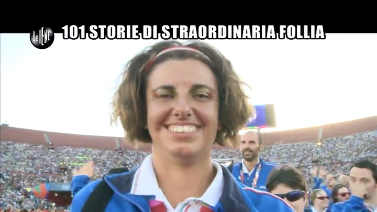 "NINA: 101 storie di ordinaria ""follia"""