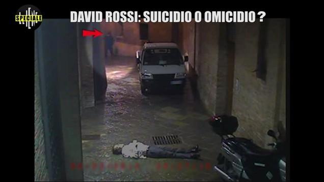 David Rossi, il video della morte: tutti i dubbi