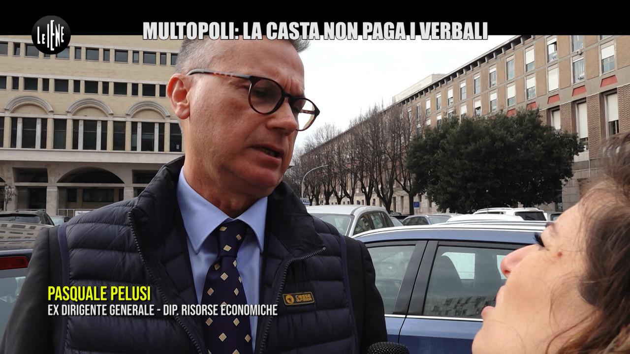 Multe cancellate vip casta Roma multopoli politici