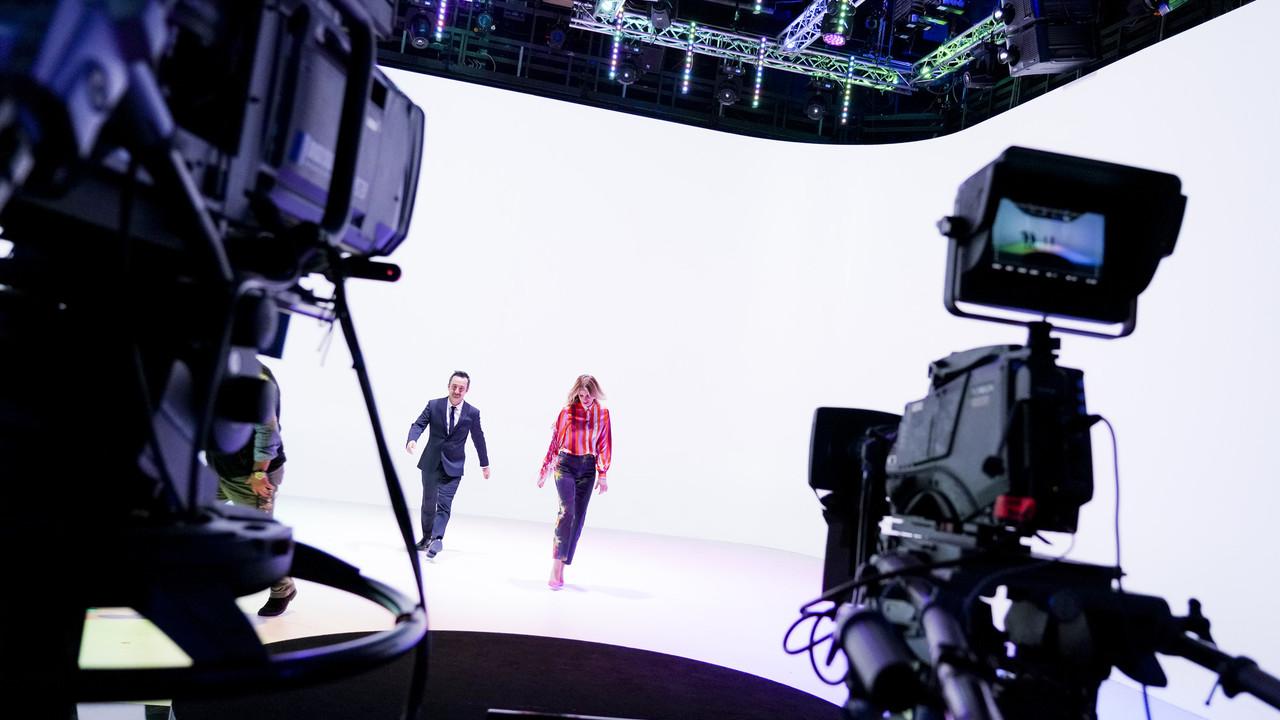 Le foto della puntata di martedì 26 marzo