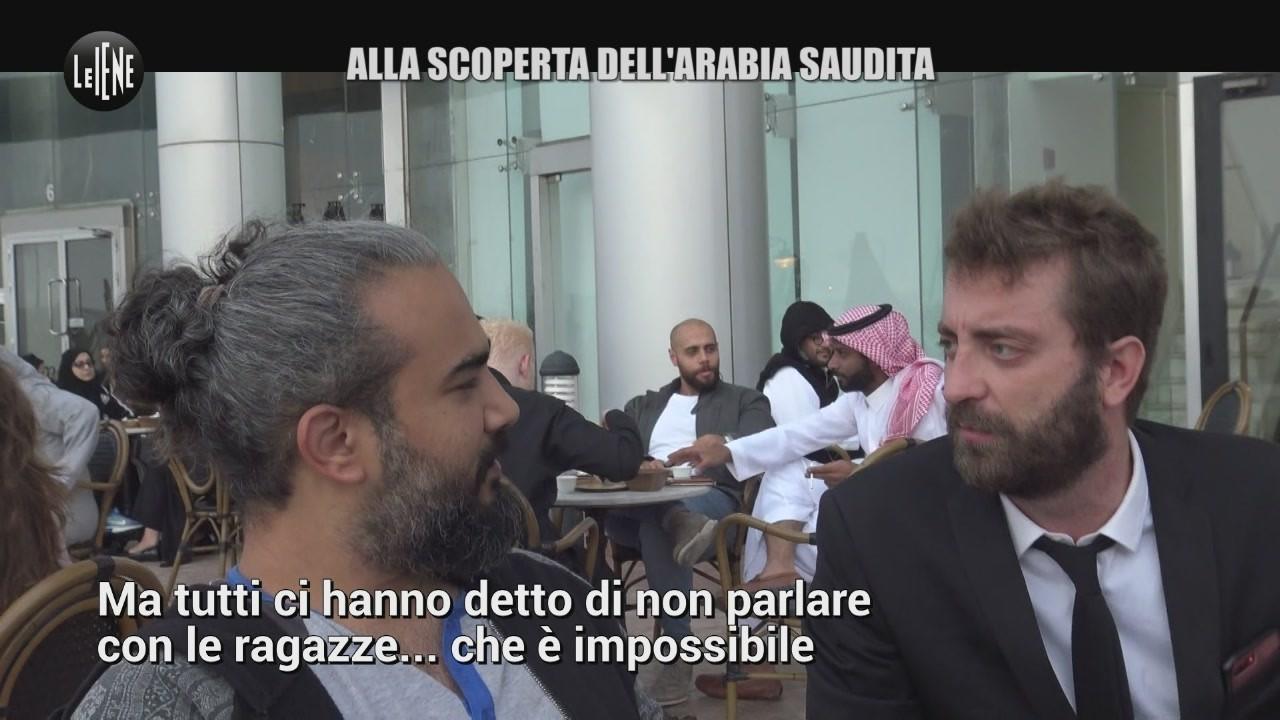 arabia saudita andrea bocelli reportage gedda